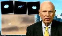 ex ministro de defensa de canada los gobiernos ocultan pruebas de visitas extraterrestres