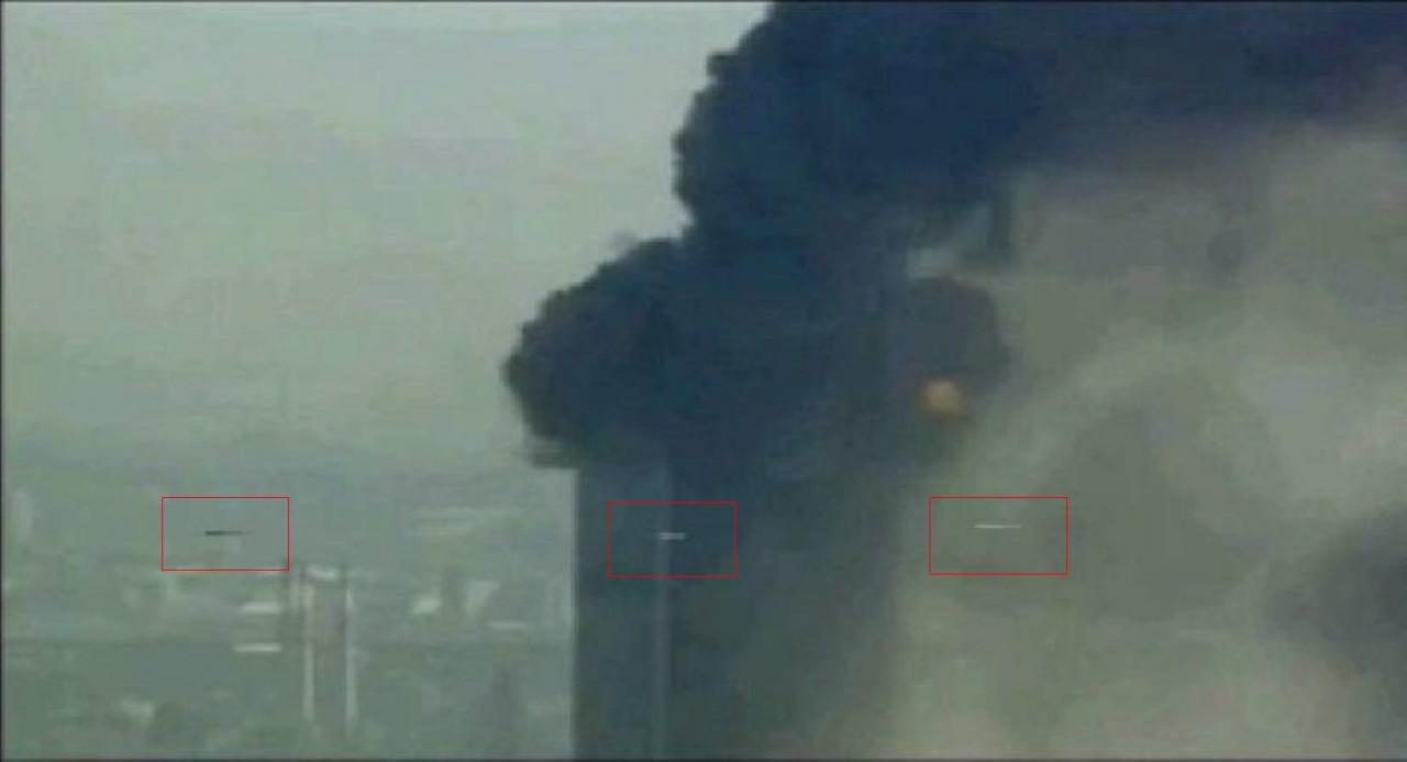 """Ex piloto de la CIA: """"Es imposible que un Boeing 767 chocara contra las Torres Gemelas"""""""