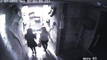 fantasma en un bar britanico