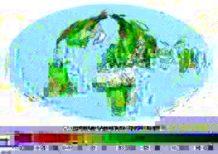 Gracias al CO2 DE LA CONTAMINACIÓN la tierra tiene un 40% mas de VEGETACIÓN que hace 33 años