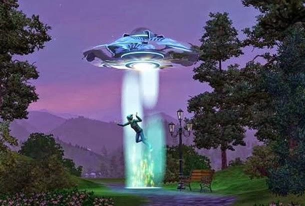 Hechos reales y asombrosos sobre los extraterrestres