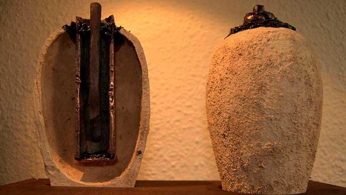 Increíbles tecnologías olvidadas de las civilizaciones más antiguas