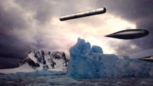 la alianza de la tierra contraataca batalla en la antartida