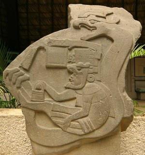 Kukulkan Olmeca