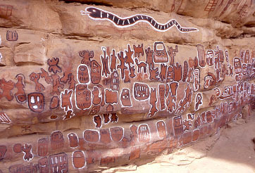 Tribu Dogon - Songa, Mali