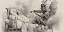 la sonata del diablo fruto de un pacto demoniaco