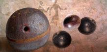 las esferas de klerksdorp 2800 millones de anos
