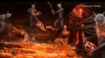 los mitos mas obscuros de satanas el angel caido que no reina en el infierno
