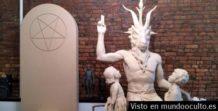 monumento a satan en oklahoma