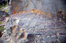 ollantaytambo evidencia de una avanzada tecnologia de corte de piedra