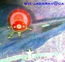 OVNI y rayos paralizantes: El conocido suceso de Juan Gonzales Santos