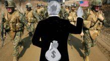 por que los banqueros odian la paz