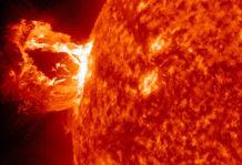 presidente ordena que eeuu se prepare para eventos meteorologicos espaciales