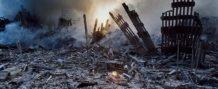 sargento de policia afirma haber visto un fantasma entre los escombros de los atentados del 11s
