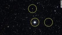 senal alienigena de la estrella hd 164595