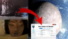 un cable de wikileaks confirma que ee uu destruyo una base secreta en la luna