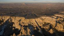 una ciudad subterranea en turquia podria haber sido el hogar de mas de 20 000 personas
