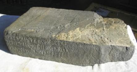 Vikingos en EEUU 130 años antes que Colón