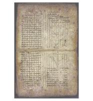 asi es como perdimos 20 siglos de avance cientifico porque unos monjes decidieron borrar un libro de arquimedes