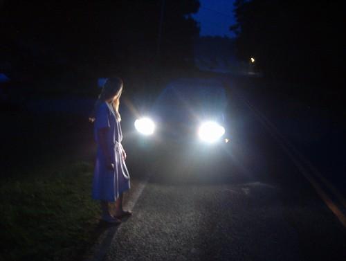 Autopistas fantasma