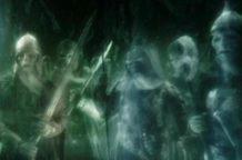 batallas de fantasmas