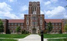 campus universitarios que estan ambrujados