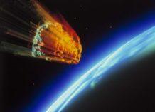cometa acabo con la antigua civilizacion muy avanzada despues de estrellarse contra la tierra hace cerca de 13 000 anos