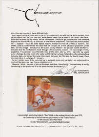De Acuerdo a Una Información Filtrada, Una Misión Tripulada Estuvo en Marte en 1973