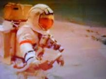 de acuerdo a una informacion filtrada una mision tripulada estuvo en marte en 1973