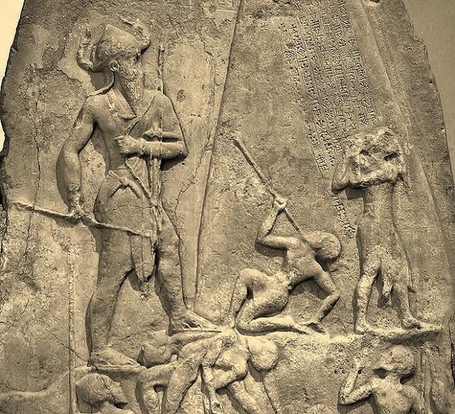 Evidencia Biblica de la Existencia de Los Gigantes Encontrada Entre Los Rollos del Mar Muerto: Los Nephilim