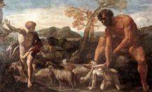 evidencia biblica de la existencia de los gigantes encontrada entre los rollos del mar muerto los nephilim