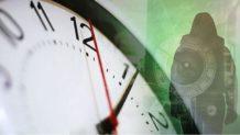 los viajes en el tiempo crearian dobles que se destruirian entre si