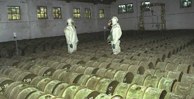 Monsanto suministra a EE.UU e Israel armas químicas, según documentos desclasificados