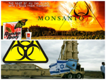 monsanto suministra a ee uu e israel armas quimicas segun documentos desclasificados