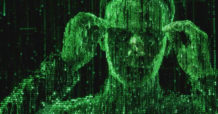 por que tal vez estamos viviendo dentro de la matrix