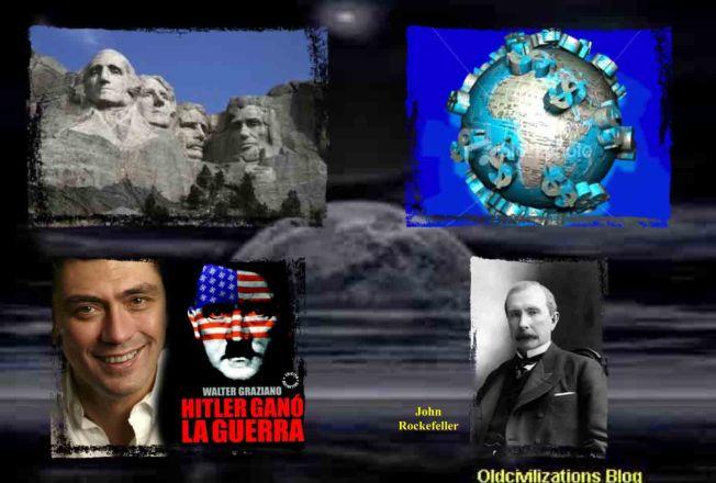 Quiénes estaban detrás del asesinato de varios Presidentes de los Estados Unidos