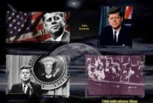 quienes estaban detras del asesinato de varios presidentes de los estados unidos