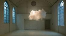 sobre nubes artificiales y modificacion del clima