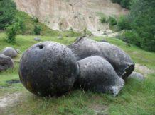 trovant las piedras que crecen y se reproducen