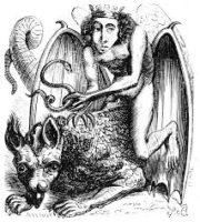astaroth el demonio de la pereza