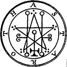 Astaroth, El demonio de la pereza