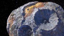 asteroide volveria millonarios a todos los seres humanos