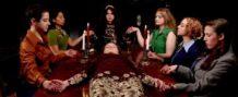 como realizar una sesion de espiritismo