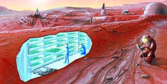 "Confesión de exmarine estadounidense: ""Luché contra aliens en Marte"""