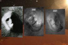 cydonia la cara y la piramide en marte son reales afirman ex cientificos de la nasa