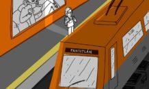 el misterio de las 138 personas que se perdieron en el metro y nunca mas aparecieron