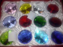 la cristalomancia