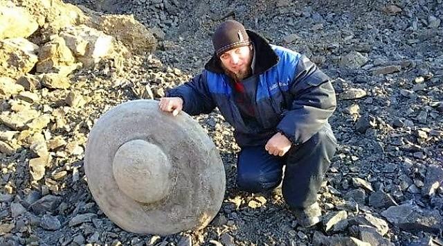 Resultado de imagen de ovnis en siberia