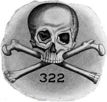 los skull and bones organizacion secreta