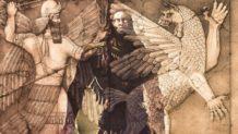 marduk el dios rey reptiliano y la violenta guerra celestial anunnaki mundooculto